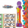 10 Player Bingo Set