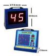 Micron 2000 Bingo Machine