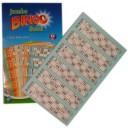 Book Of 600 Bingo Tickets