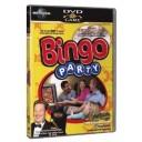 Bingo Party Interactive Dvd Game