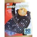 Budget Home Bingo Lotto Game