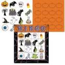 Great Halloween Bingo Game