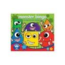Monster Bingo Game