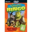 Interactive Shrek Bingo Game Dvd