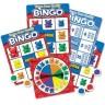 Three Bear Family Bingo Set